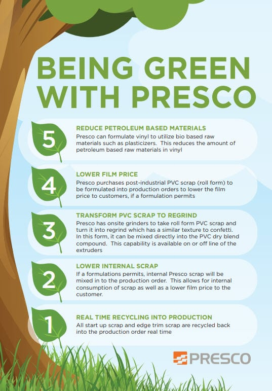presco-5-steps-being-green