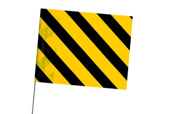 Marking Flags – Presco :: Safety Marking Products