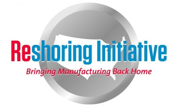 Presco and The Reshoring Initiative at SPI event