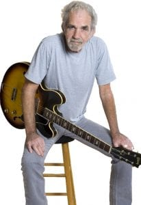 Ruminating on the Death of JJ Cale