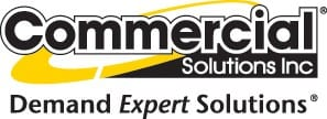 Featured Distributor: Expert Solutions from Commercial Solutions