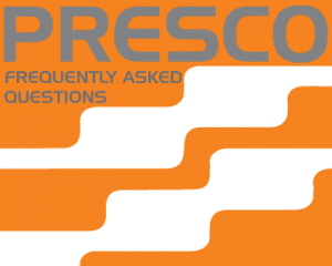 Presco-FAQ-Flag