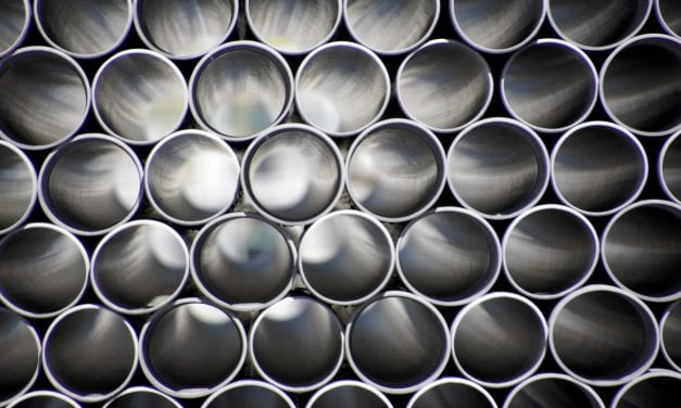 Recycling PVC Results In Far Reaching Positive Effects