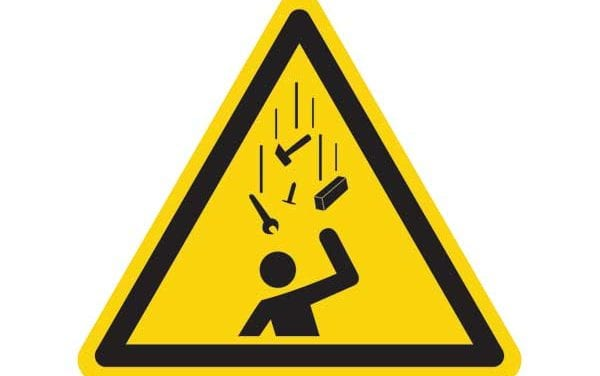 Look Out Below: How Presco Safety Products can Help Prevent Workplace Injury