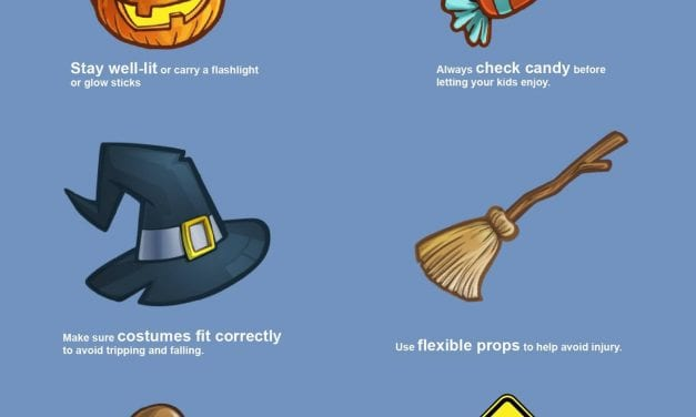 Have a Fun and Safe Halloween with these Helpful Tips
