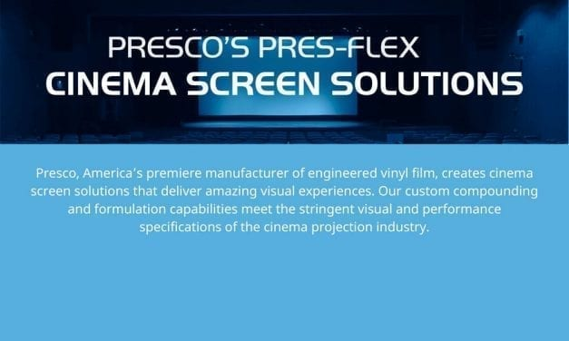 Presco Cinema Film