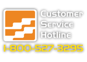 Customer Service Hotline