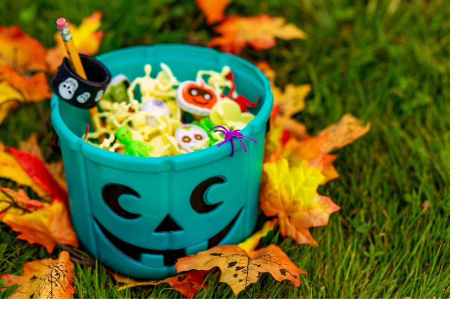 Six Easy Safety Tips for Halloween 2019 !