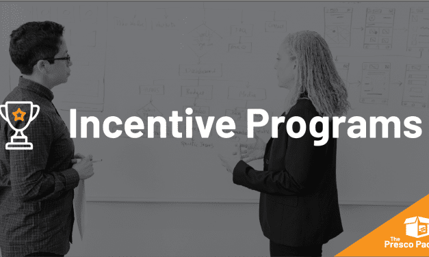 The Presco Package: Incentive Programs