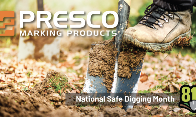 National Safe Digging Month Best Practices for Homeowners